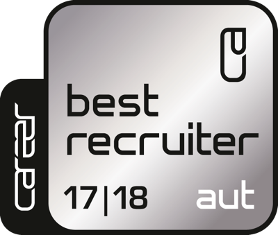 Career's Best Recruiter 17/18